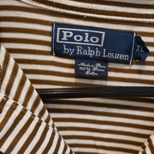 Polo by Ralph Lauren Shirts - Short sleeve polo shirt by Ralph Lauren.